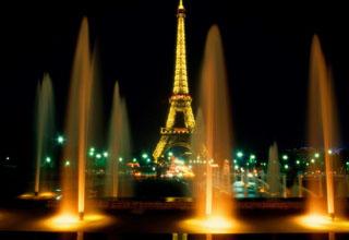 Paris-Swiss, Europe